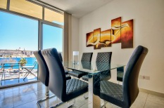 Bastion Views Apartment- Sliema