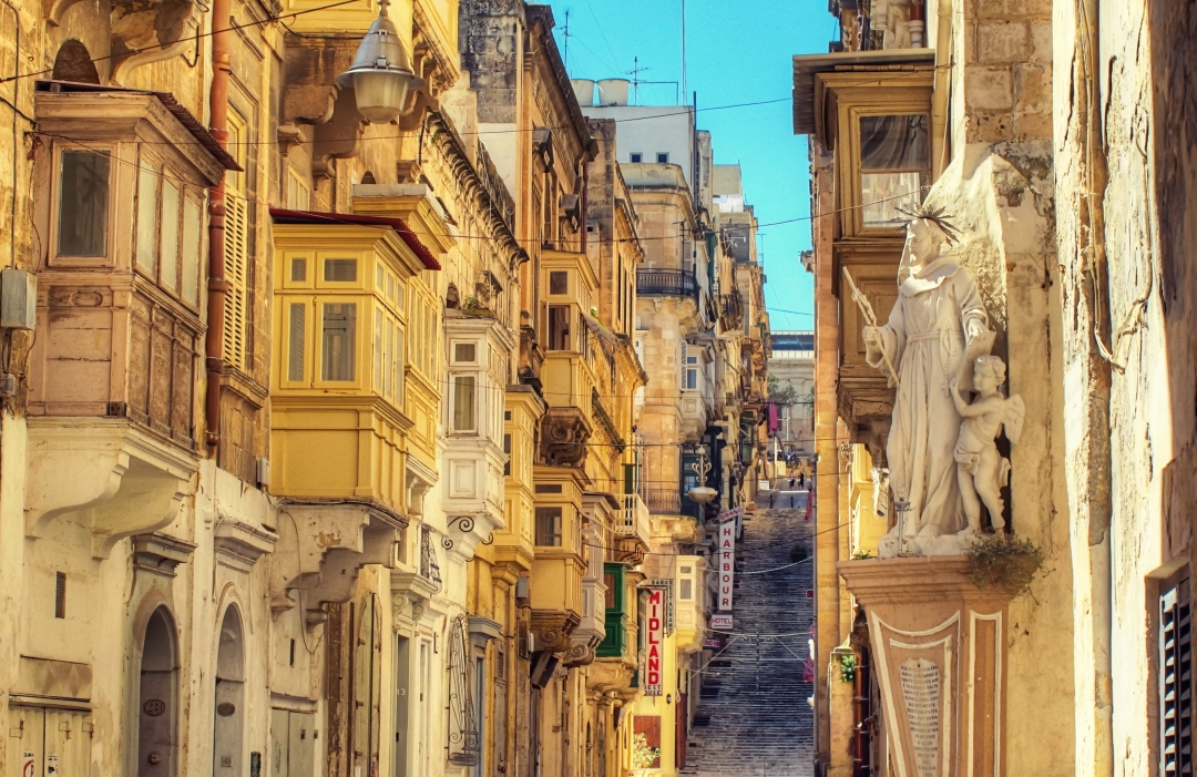 Battery Street, Valletta.jpg