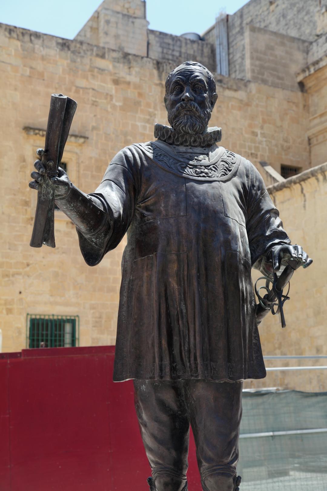La Vallette Monument.jpg