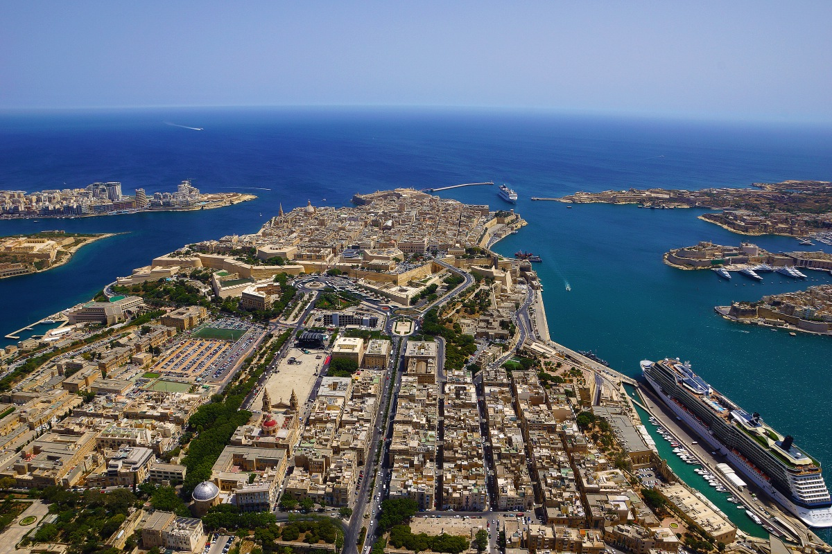 Valletta – a living masterpiece