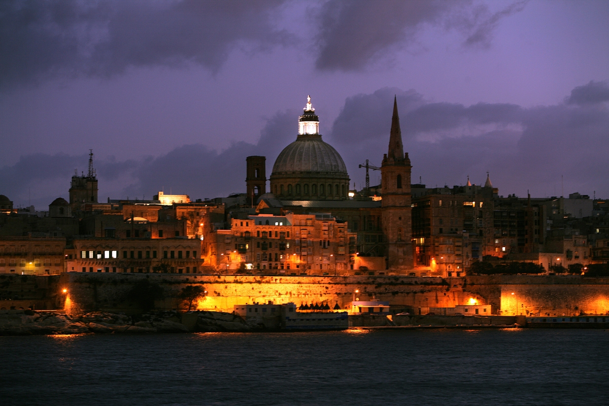 Night Tours in Malta