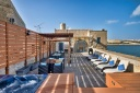 Valletta House Outdoor - Luxury Villas Malta