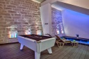 Villa Gaia Billiard and Indoor Pool