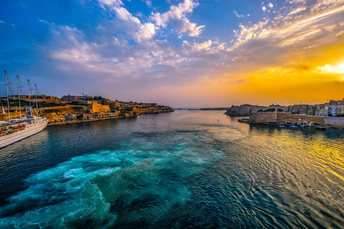 "7 of the Most ""Instagram-able"" locations in Malta"