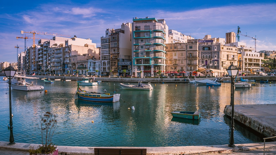 Image result for Sliema and St Julian's