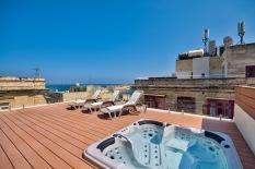 Borgo Valletta Penthouse