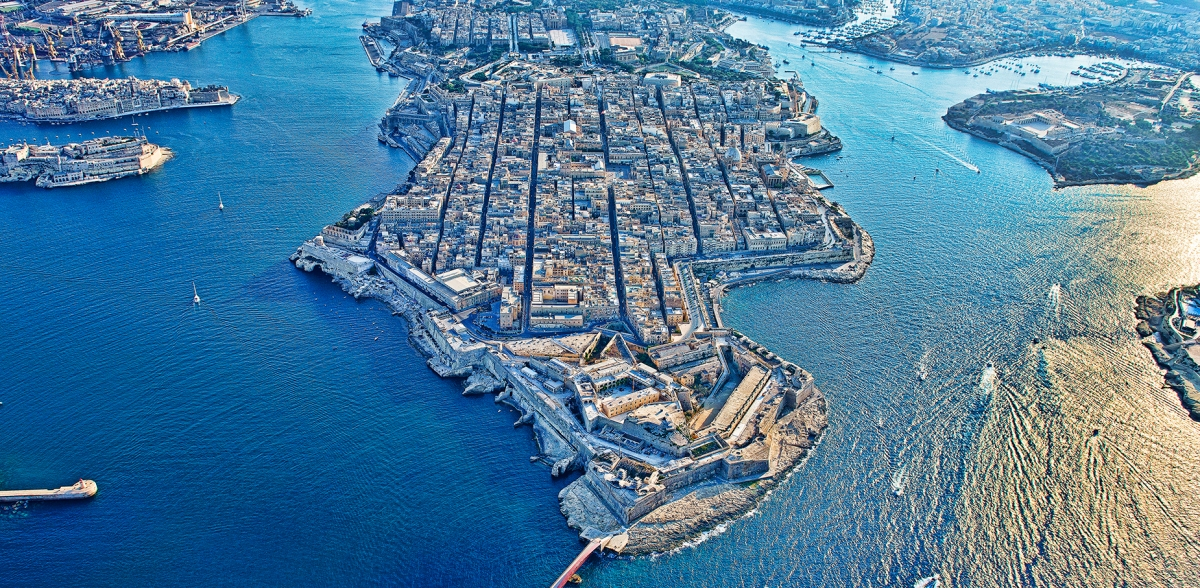 6 Things you didn't know about Valletta