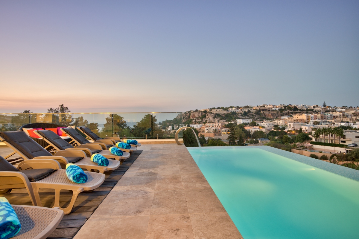 6 Reasons to rent a villa in Malta