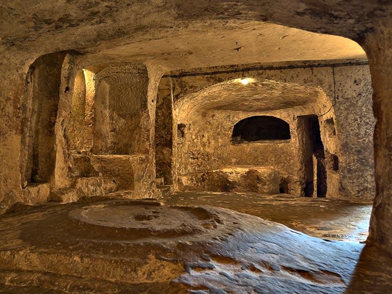 st pauls catacombs 1
