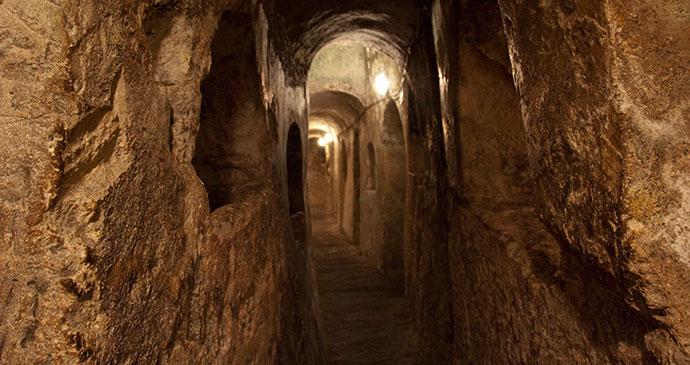 st pauls catacombs 2