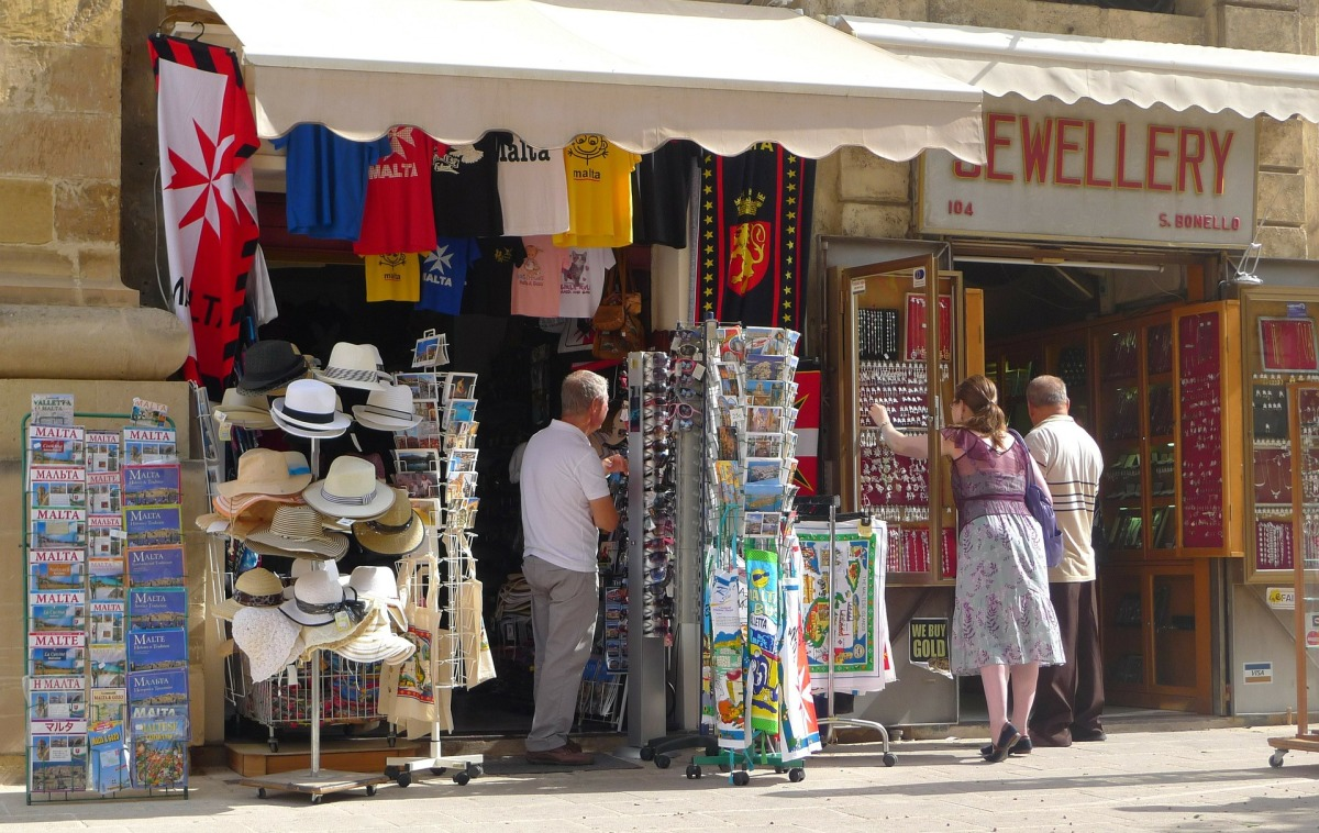 Souvenirs from Malta – what should you buy?