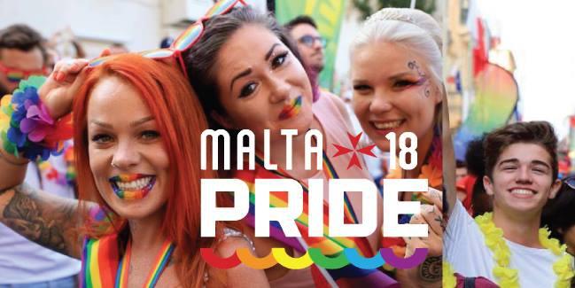 malta pride