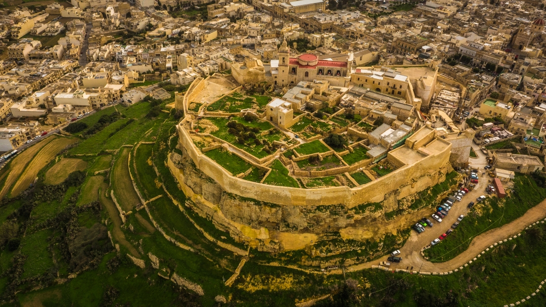 Cittadella_Aerial_View_5