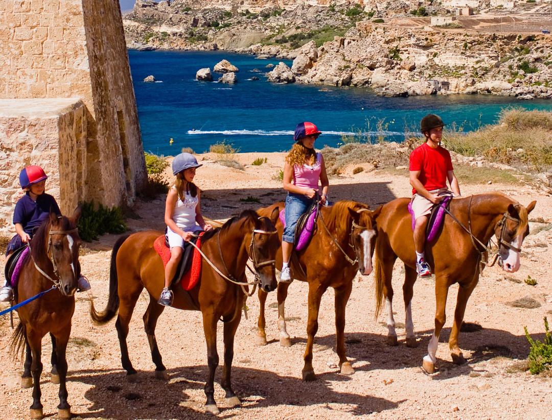 horse-riding-malta-1