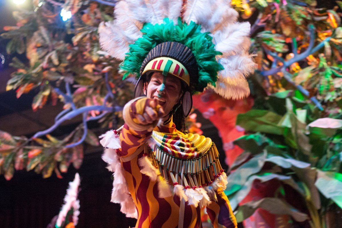 Malta and Gozo Carnival week 2019